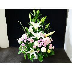 【お供え花】−HOSHI−ピンク