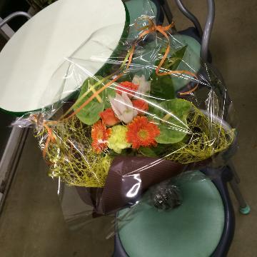 ¥3000 花束orアレンジor鉢花