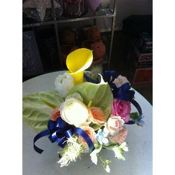 ¥4000 花束orアレンジor鉢花