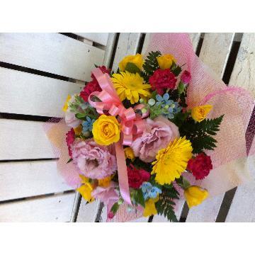 ¥3500 花束orアレンジor鉢花