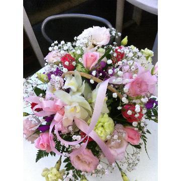 ¥5000 花束orアレンジor鉢花