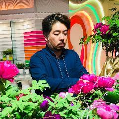 野田誠氏アーティスト画像