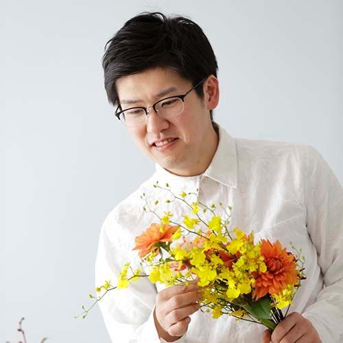 Kakeru氏アーティスト画像